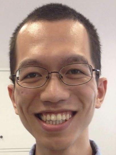 Chi Hin Cheong
